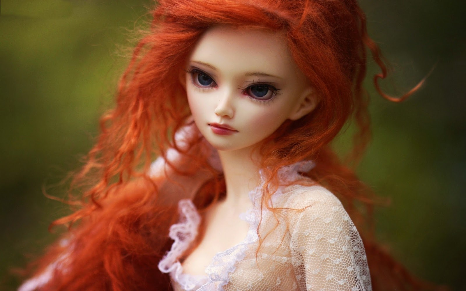 Cute doll best wallpapers 4 you - Pics cute dolls ...