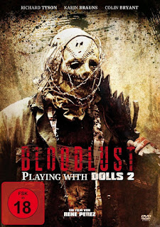Watch Playing with Dolls: Bloodlust (2016) movie free online