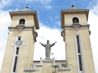 Ribadesella camino de Santiago Norte Sjeverni put sv. Jakov slike psihoputologija