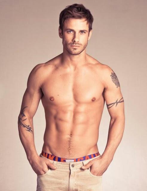 Homem Musculoso, Corpo Definido, Abdomen, Men, Musculação, Fitness, Muscles