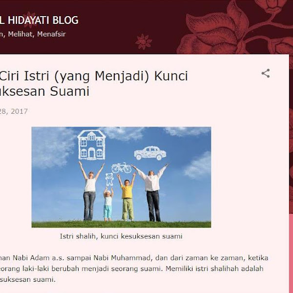 Mau Dapat Penghasilan dari Nge-Blog? Yuk Daftarkan Blog ke Google Adsense