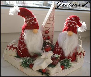 Mikołajowe prezenty