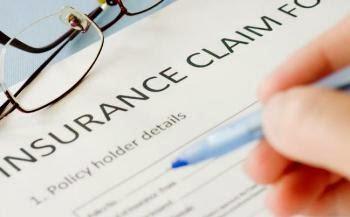 Pencatatan asuransi dibayar dimuka dalam jurnal penyesuaian