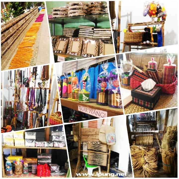 Menjelajahi Keunikan Kerajinan Tenun Desa Wisata Gamplong, Sleman, Yogyakarta