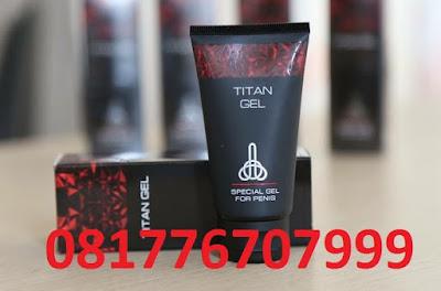 Jual Titan Gel Di  Wonosobo | Agen Titan Gel Wonosobo 081776707999