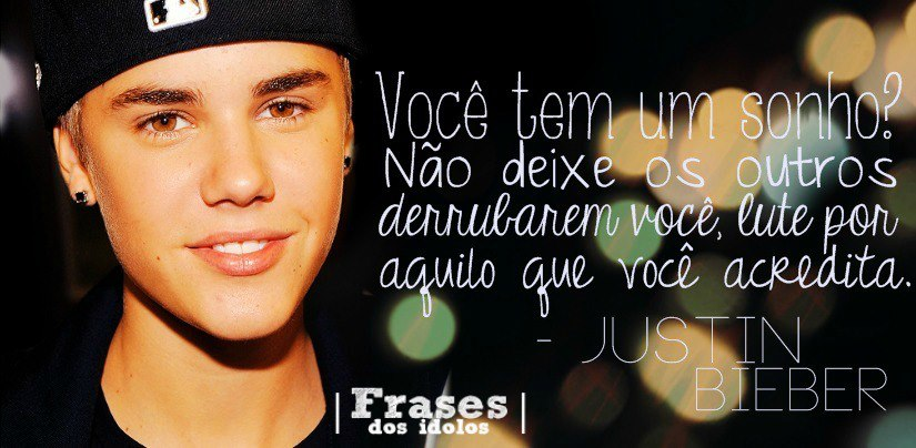Frases Para Facebook Justin Bieber Frases Para Facebook