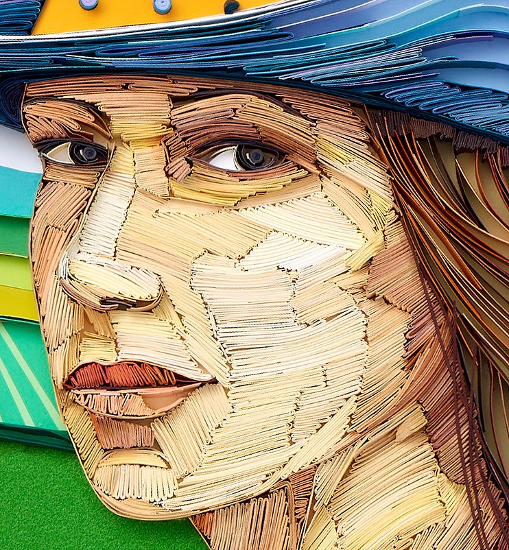 07-Girl-s-face-detail-Yulia-Brodskaya-Using-Quilling-to-Create-Paper-Art-www-designstack-co