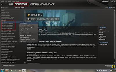 Afbeeldingen van Half Life 2 Episode One Gcf