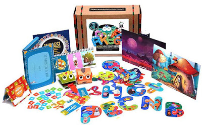 WonderBoxx Learning Toys For Kids