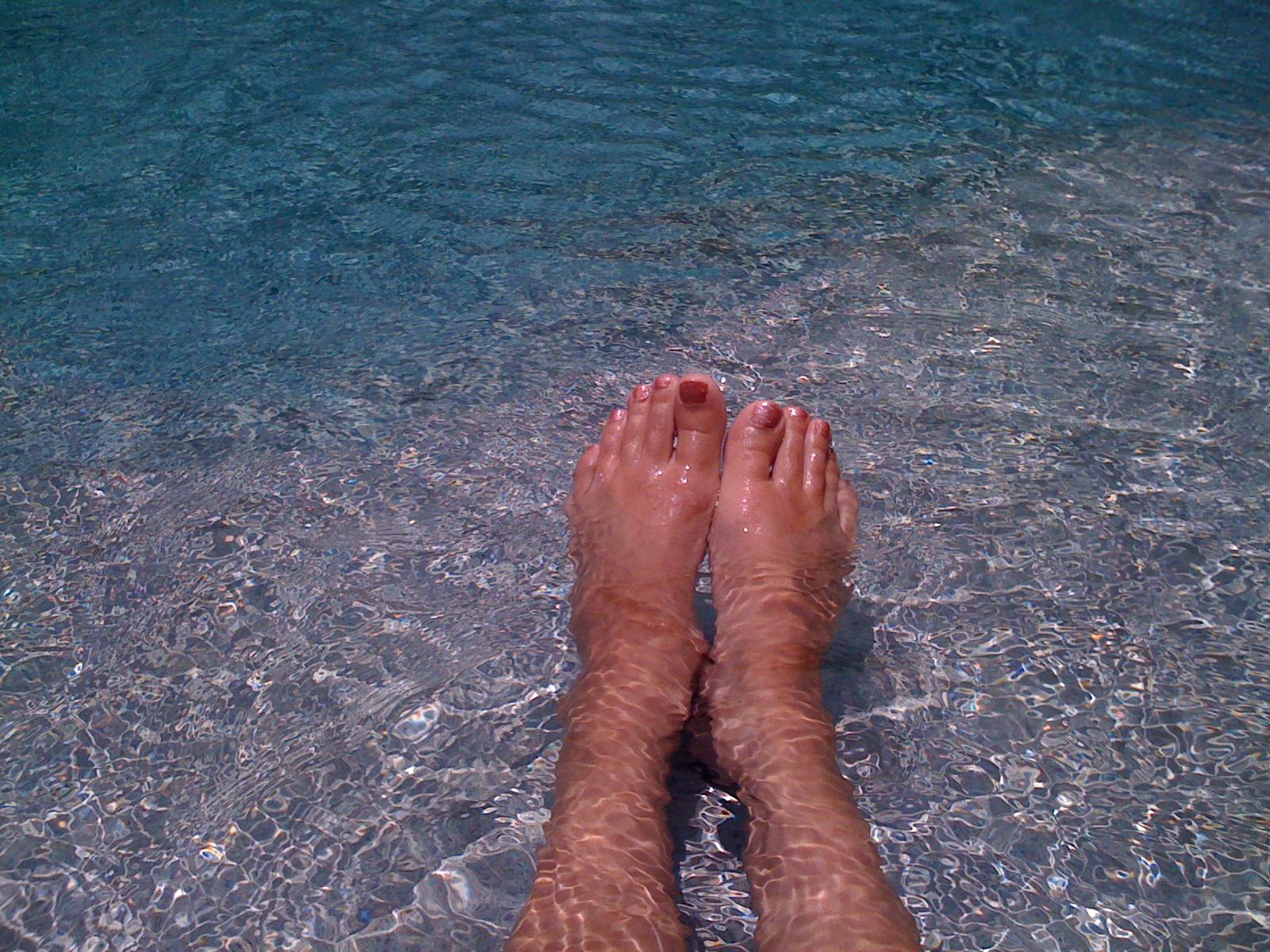 Feet Heather O?Connor naked (23 images), Bikini