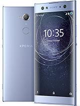 Sony Xperia XA2 Ultra - Harga dan Spesifikasi Lengkap