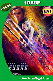 Star Trek Beyond (2016) Latino HD WEB-DL 1080P - 2016
