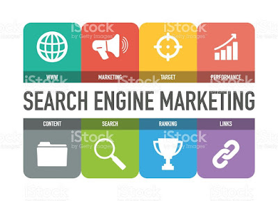 search engine matketing