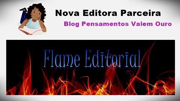 Editora Parceira: FLAME EDITORIAL