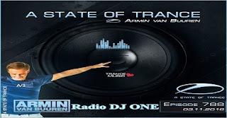 Show in trance with Armin Van Buuren