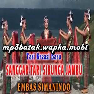 Uning Sibunga Jambu - Debatasori (Full Album)