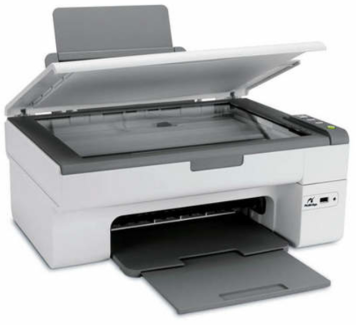 Lexmark X2470 MFP Driver Download