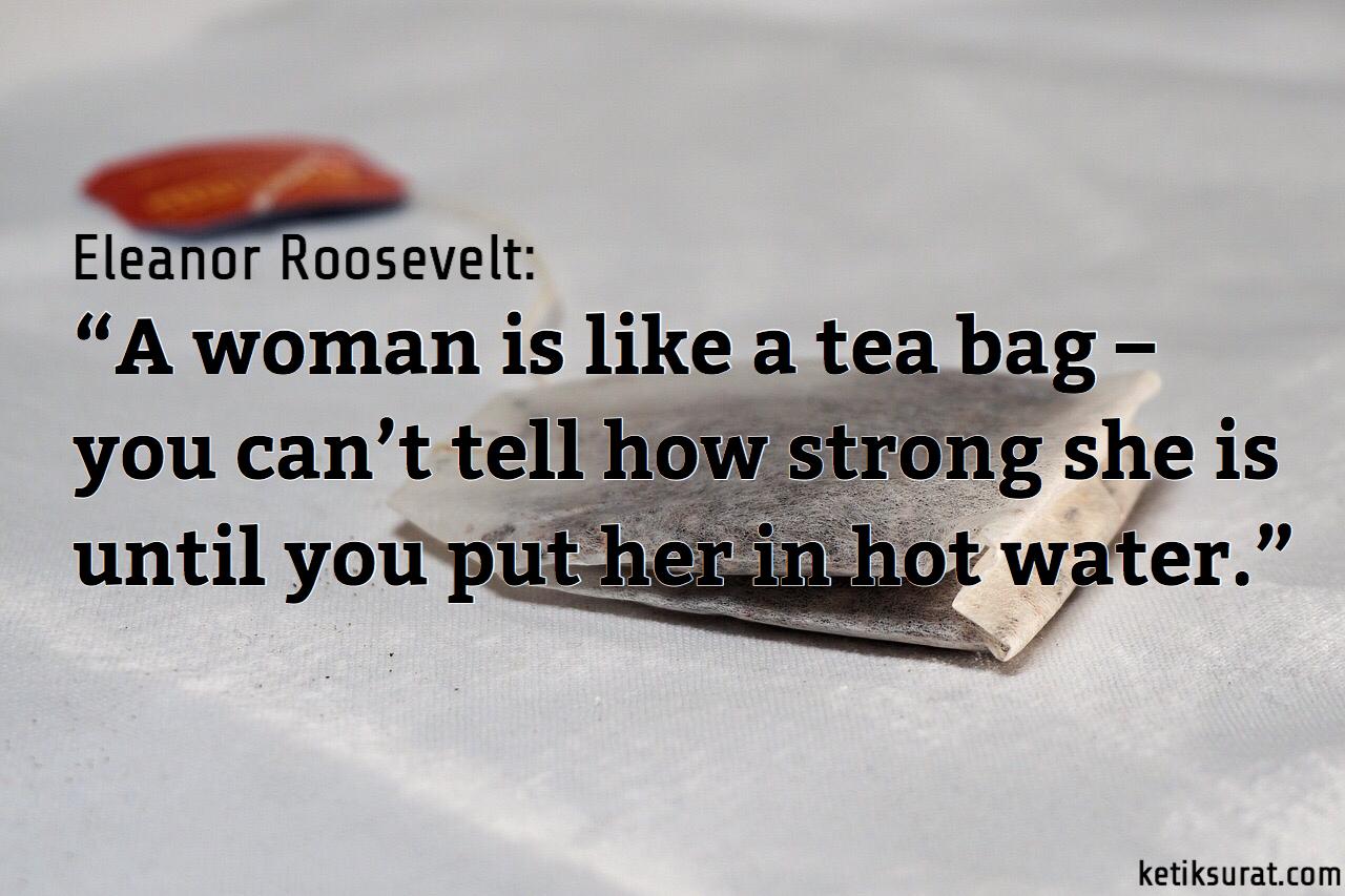 20 Quotes Bahasa Inggris About Women Dan Artinya Ketik Surat