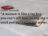 20 Quotes Bahasa Inggris About Women dan Artinya