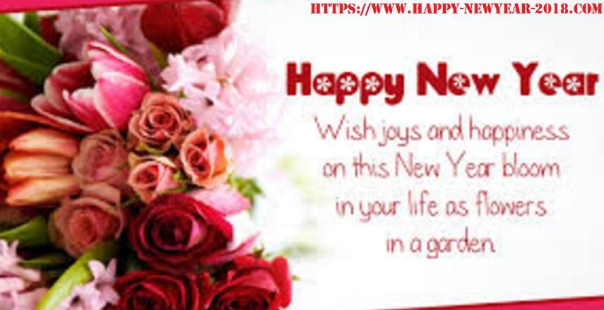 Happy Year Everyone