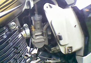 Mengatasi Motor Brebet
