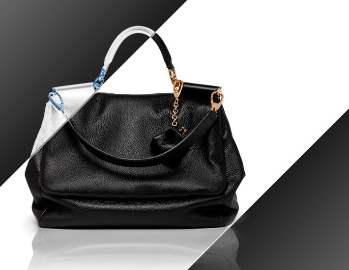 5aee17b94124 The particular renowned Sicily ladies handbag pulls creativity in the  flawless along with eternal classiness regarding Italian women