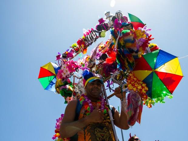 TRABALHO, INSCRIÇÕES ABRIRÃO NA PBH : cadastro para vendedores ambulantes no carnaval de 2018  inicia-se dia 27 de novembro.