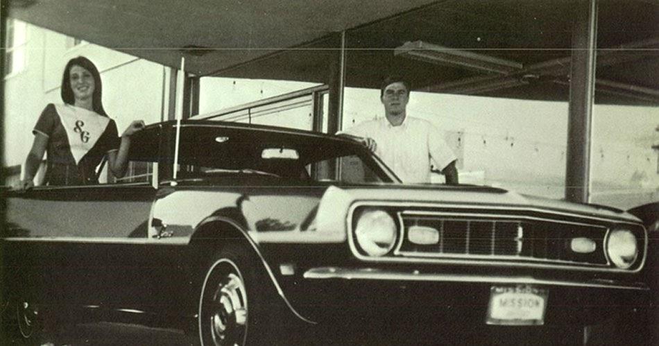 Annualmobiles Misson Chevrolet