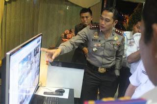 CCTV Ketapang Banyuwangi.