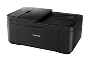 Canon PIXMA E4210 Drivers Download And Review