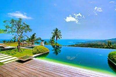أفضل الاماكن السياحية في إندونيسيا للعوائل