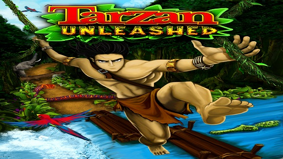 Tarzan Unleashed Game Download Free For Pc - PCGAMEFREETOP