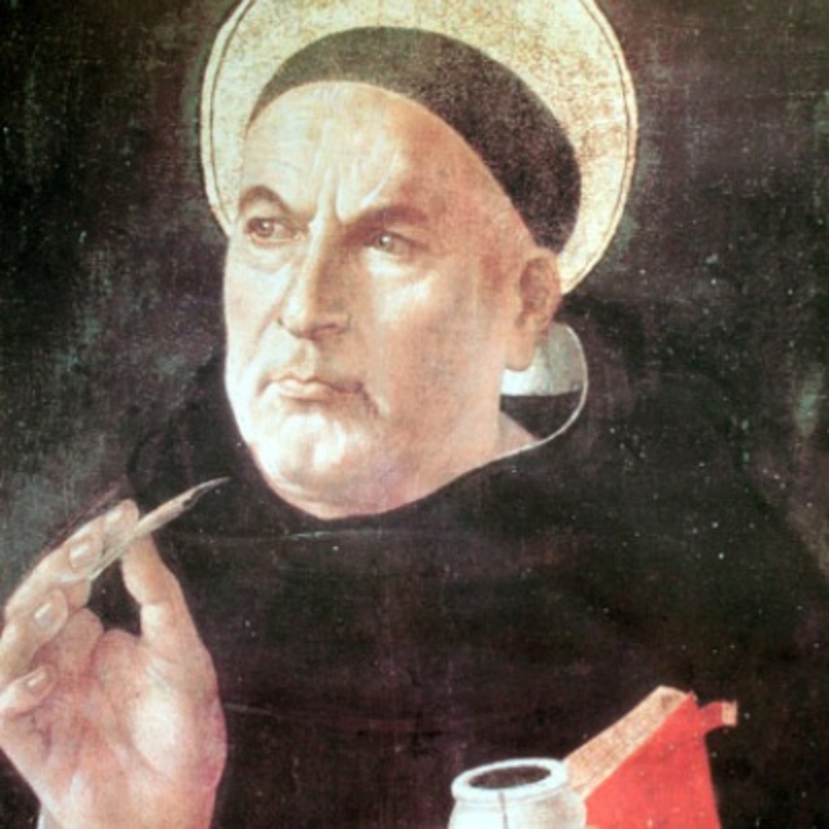 5 points to believe god exists according to st thomas aquinas Five reasons to believe that god exists according st thomas aquinas five reasons to believe that god exists according st thomas aquinas skip navigation sign in search loading.