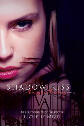 Shadow Kiss – Richelle Mead