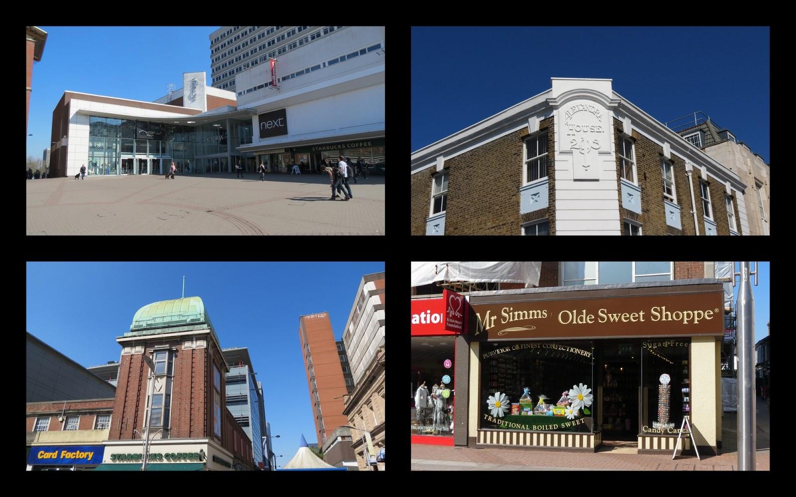 Southend Park Hotel Lusaka
