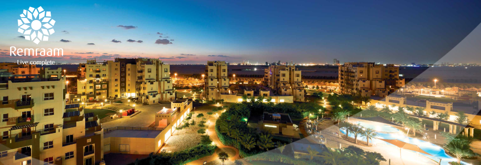 Remraam Apartments Dubailand