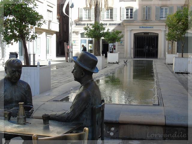 Toulon / Le Brusc / Les Embiez