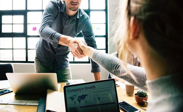 5 Bisnis Modal Kecil Yang Bisa di Kerjakan Dirumah