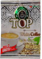 Harga top kopi white