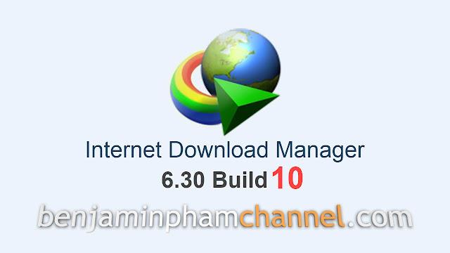 Internet Download Manager 6.30 Build 10, Kích Hoạt An Toàn, Hoàn Toàn Sạch Virus Với virustotal.com Internet%2Bdownload%2Bmanager%2B6.30%2Bbuild%2B10