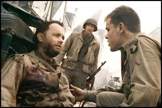 Salvar al soldado Ryan (Steven Spielberg, 1998)