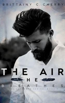 The Air He Breathes, de Brittainy C. Cherry