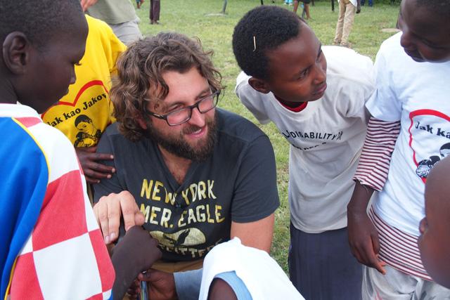 fra miro babić mali dom afrika misija misionar kenija