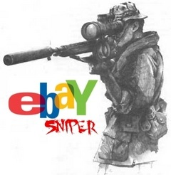 Ebay Bid Sniper >> Survival Of The United States Is Ebay Sniping Evil