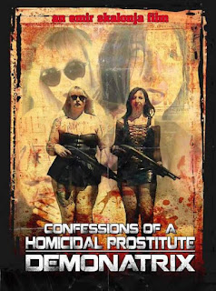 Confessions Of A Homicidal Prostitute Demonatrix