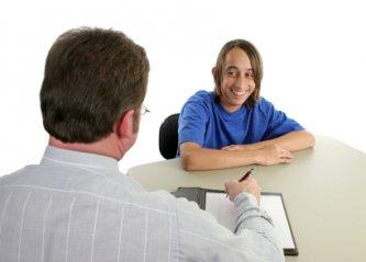 It To Job Interview Teen 60
