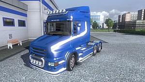 Scania T v1.0.8