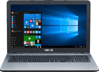 Asus X541UV Drivers windows 10 64bit