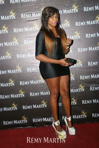 3 Photos from At The Club With Remy Martin party