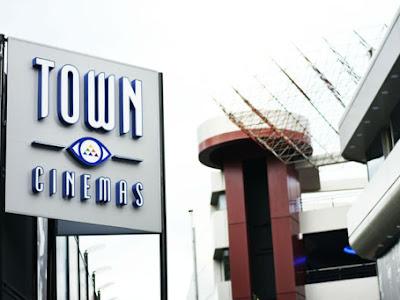 Επισκεφθήκαμε πρώτοι την VIP αίθουσα των Town Cinemas